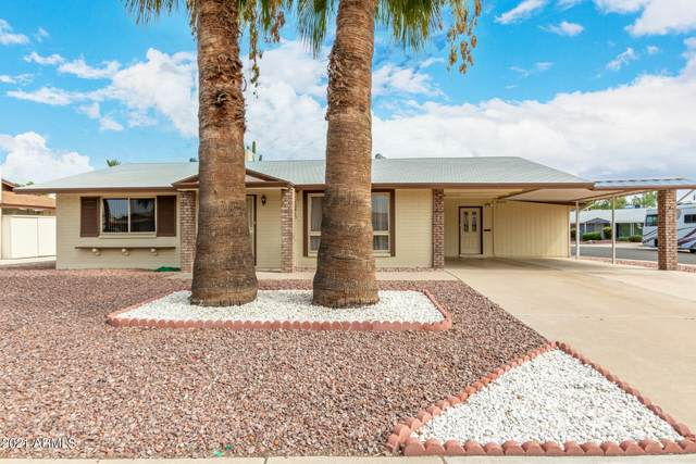 12415 N 105TH Avenue, Sun City, AZ 85351 (#6286845) :: AZ Power Team