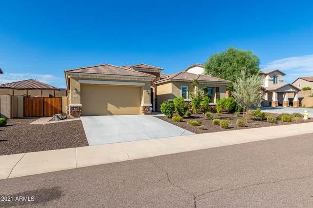 3816 W Brogan Court, New River, AZ 85087 (MLS #6286849) :: Yost Realty Group at RE/MAX Casa Grande