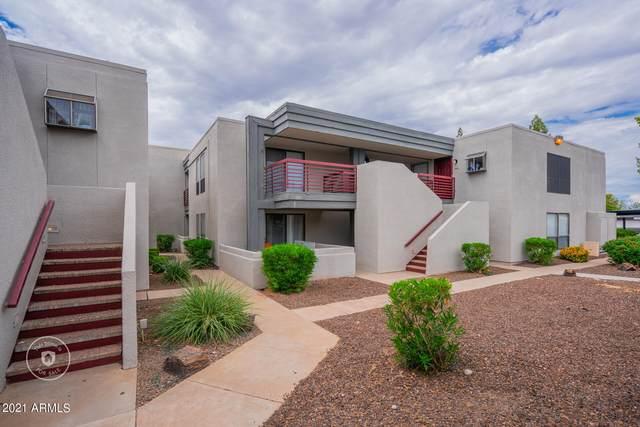 3420 W Danbury Drive C126, Phoenix, AZ 85053 (MLS #6286884) :: The Ellens Team
