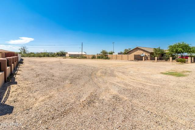 4150 N Turquoise Drive, Eloy, AZ 85131 (MLS #6286890) :: Yost Realty Group at RE/MAX Casa Grande