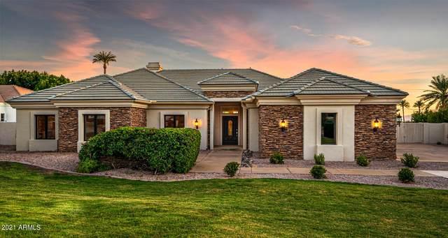 5121 E Pasadena Avenue, Phoenix, AZ 85018 (MLS #6286904) :: Yost Realty Group at RE/MAX Casa Grande