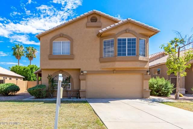 7519 E Navarro Avenue, Mesa, AZ 85209 (MLS #6286917) :: Yost Realty Group at RE/MAX Casa Grande