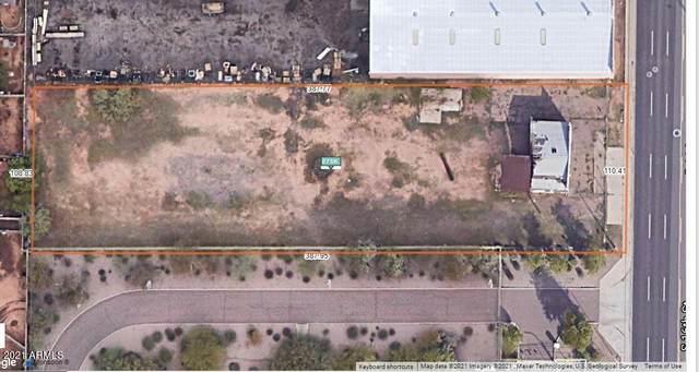 5020 S 16TH Street, Phoenix, AZ 85040 (MLS #6286957) :: The Dobbins Team