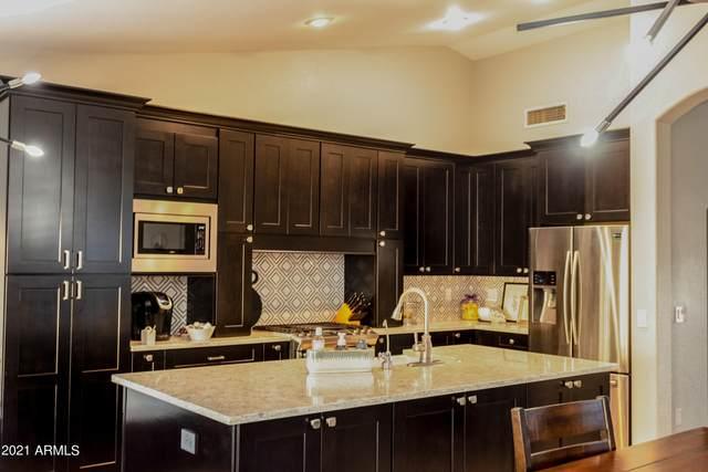 2187 S Bahama Drive, Gilbert, AZ 85296 (MLS #6286969) :: Yost Realty Group at RE/MAX Casa Grande