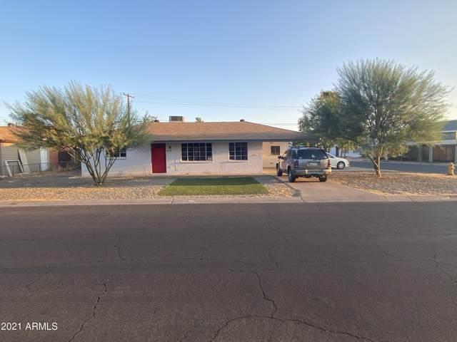 3730 W San Juan Avenue, Phoenix, AZ 85019 (MLS #6286976) :: Yost Realty Group at RE/MAX Casa Grande