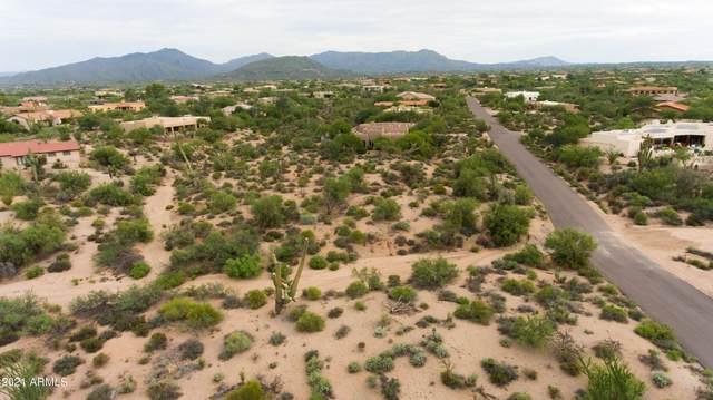 0 Twilight Trail, Carefree, AZ 85377 (MLS #6286980) :: The Daniel Montez Real Estate Group