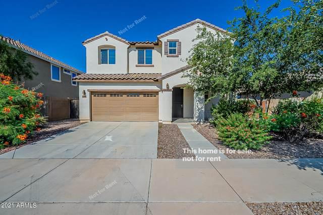 23682 S 209TH Court, Queen Creek, AZ 85142 (MLS #6286987) :: Elite Home Advisors