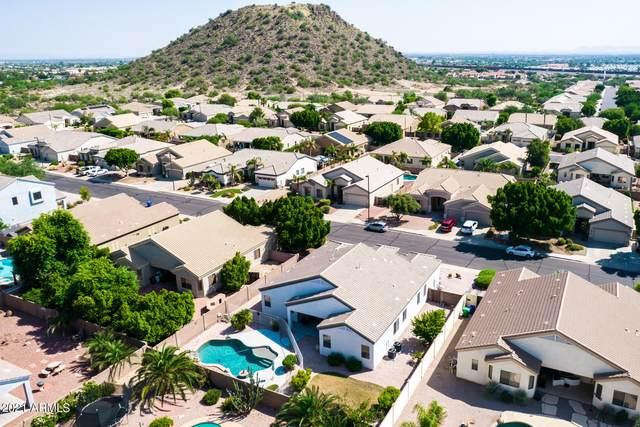 8660 E Hobart Street, Mesa, AZ 85207 (MLS #6286988) :: Justin Brown | Venture Real Estate and Investment LLC