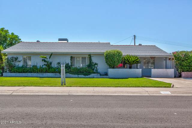 1043 E Georgia Avenue, Phoenix, AZ 85014 (MLS #6286990) :: Keller Williams Realty Phoenix