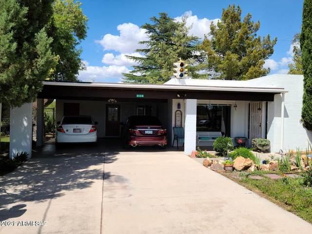926 N Ventana Court, Nogales, AZ 85621 (MLS #6286991) :: Yost Realty Group at RE/MAX Casa Grande