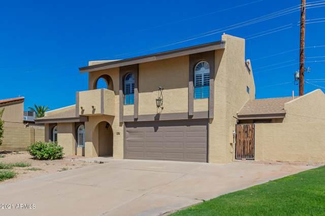 2619 N 55TH Place, Phoenix, AZ 85008 (MLS #6287014) :: Klaus Team Real Estate Solutions