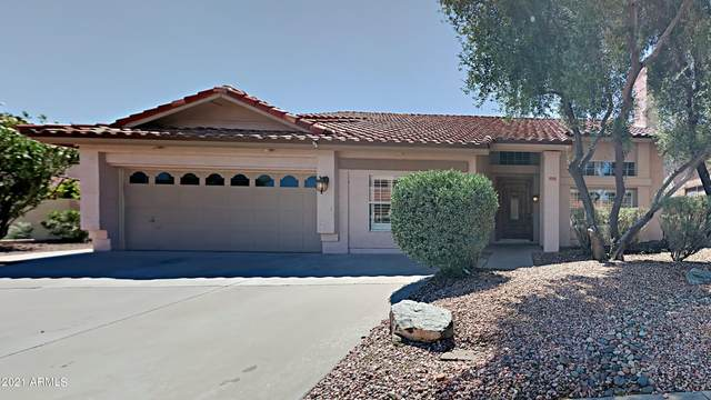 3225 E Rock Wren Road, Phoenix, AZ 85044 (MLS #6287026) :: Elite Home Advisors
