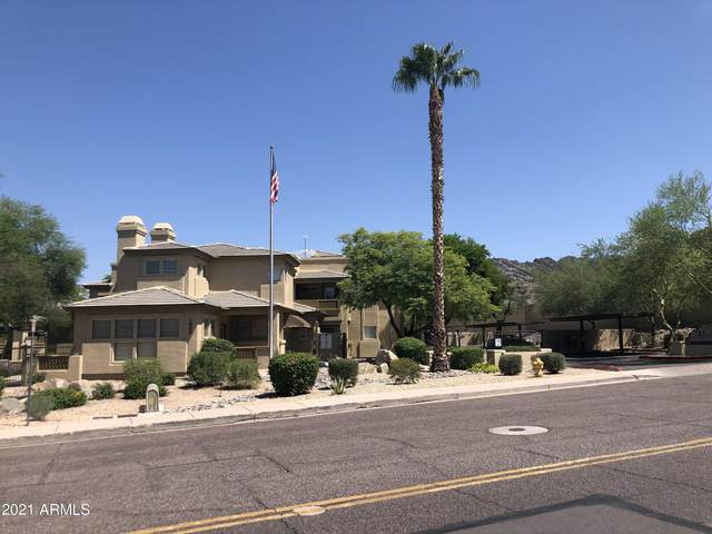 1880 E Morten Avenue #102, Phoenix, AZ 85020 (MLS #6287030) :: Yost Realty Group at RE/MAX Casa Grande