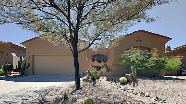 7259 E Eagle Feather Road, Scottsdale, AZ 85266 (MLS #6287033) :: Scott Gaertner Group