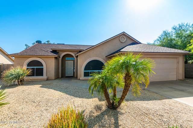 1762 N Ananea, Mesa, AZ 85207 (MLS #6287115) :: Yost Realty Group at RE/MAX Casa Grande