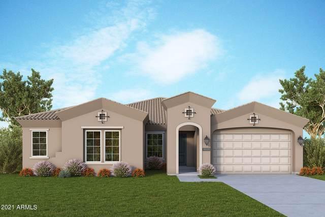 13208 W Woodstock Road, Peoria, AZ 85383 (MLS #6287132) :: Elite Home Advisors