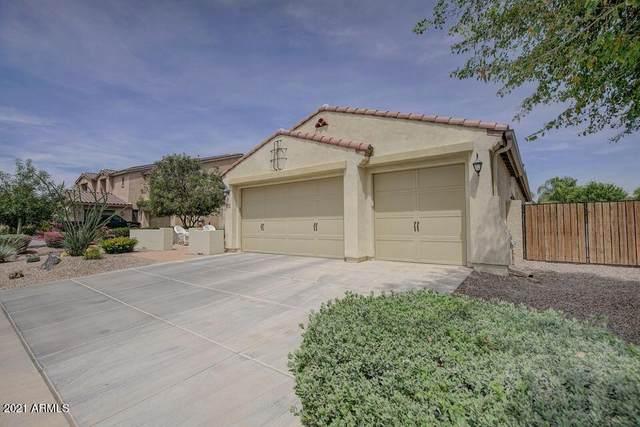 3642 E Prescott Place, Chandler, AZ 85249 (MLS #6287133) :: Elite Home Advisors
