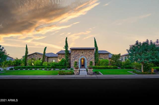 2130 N 32ND Place, Mesa, AZ 85213 (MLS #6287134) :: Elite Home Advisors