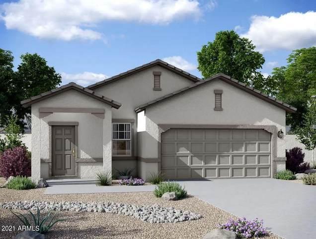 35465 W Santa Clara Avenue, Maricopa, AZ 85138 (MLS #6287137) :: ASAP Realty