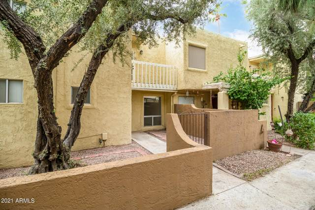 6540 N 7th Avenue #48, Phoenix, AZ 85013 (MLS #6287154) :: Executive Realty Advisors