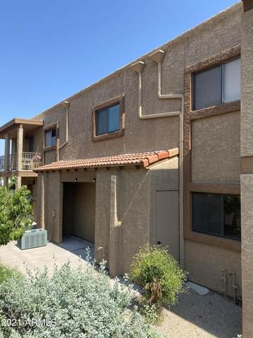 11624 N Saguaro Boulevard #3, Fountain Hills, AZ 85268 (MLS #6287176) :: Arizona 1 Real Estate Team