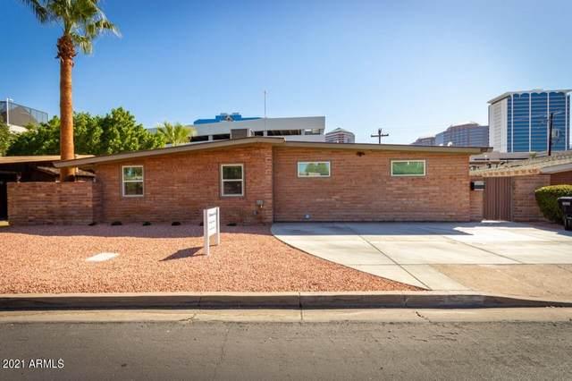 207 E Monterey Way, Phoenix, AZ 85012 (MLS #6287180) :: ASAP Realty