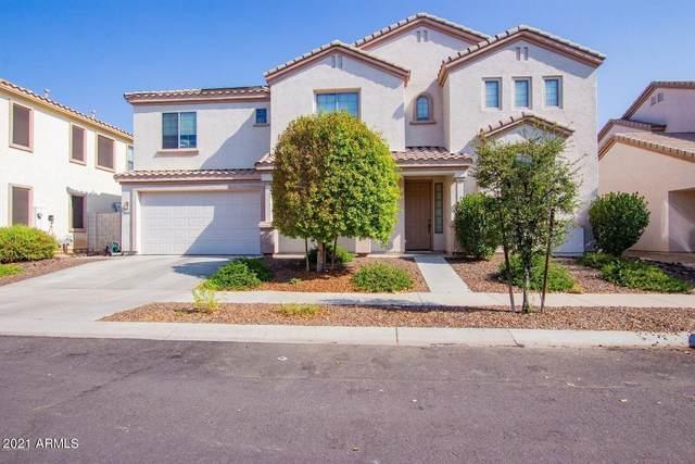 13570 W Crocus Drive, Surprise, AZ 85379 (MLS #6287183) :: Yost Realty Group at RE/MAX Casa Grande
