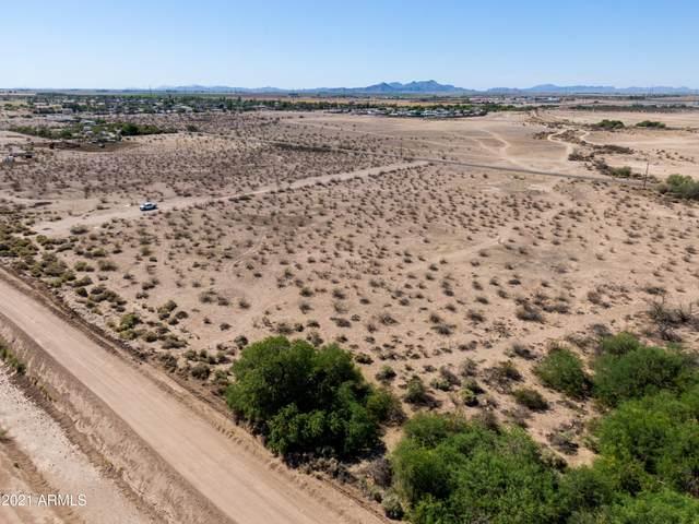 2603 S Colorado Drive, Casa Grande, AZ 85194 (MLS #6287203) :: Dave Fernandez Team | HomeSmart