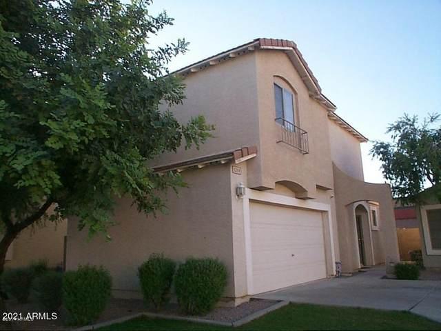 1525 E Betsy Lane B, Gilbert, AZ 85296 (MLS #6287206) :: Service First Realty
