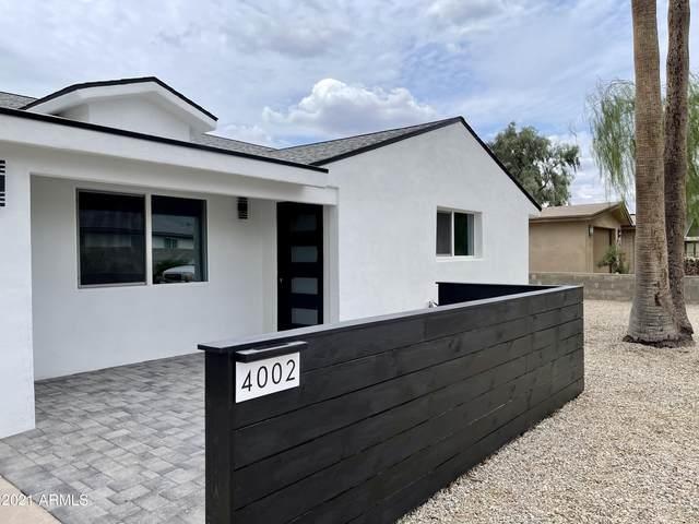 4002 N 85TH Street, Scottsdale, AZ 85251 (MLS #6287231) :: Jonny West Real Estate