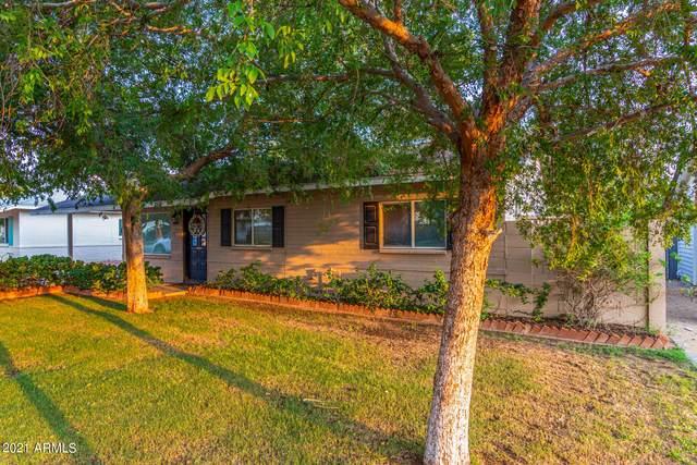 2501 E Highland Avenue, Phoenix, AZ 85016 (MLS #6287238) :: Yost Realty Group at RE/MAX Casa Grande
