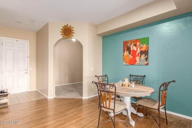 14575 W Mountain View Boulevard #10325, Surprise, AZ 85374 (MLS #6287241) :: Jonny West Real Estate