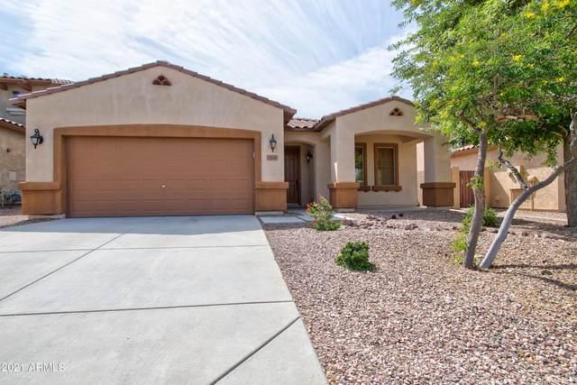 12647 W Nadine Way, Peoria, AZ 85383 (MLS #6287267) :: Yost Realty Group at RE/MAX Casa Grande