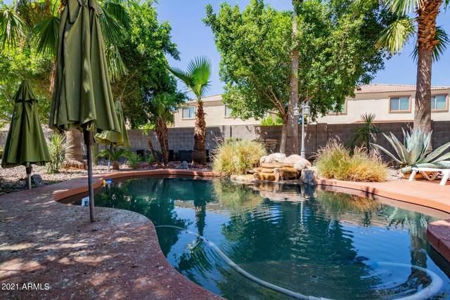 2532 S 114TH Drive, Avondale, AZ 85323 (MLS #6287268) :: Elite Home Advisors