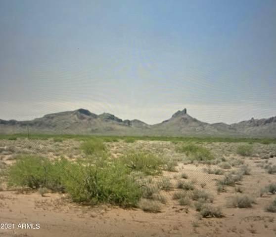 0 Sun Avenue, Eloy, AZ 85131 (MLS #6287273) :: Conway Real Estate