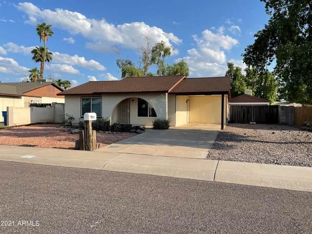 3223 E Angela Drive, Phoenix, AZ 85032 (MLS #6287274) :: Elite Home Advisors
