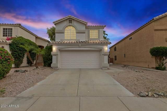 2160 E Nighthawk Way, Phoenix, AZ 85048 (MLS #6287275) :: Klaus Team Real Estate Solutions