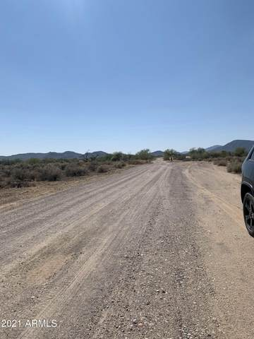 XXXX S 385th Avenue, Tonopah, AZ 85354 (MLS #6287291) :: The Daniel Montez Real Estate Group