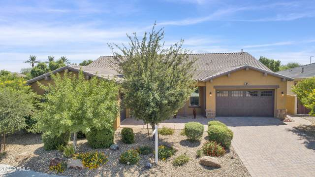 15911 W Bonitos Drive, Goodyear, AZ 85395 (MLS #6287297) :: ASAP Realty