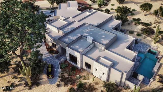 10177 E Joy Ranch Road, Scottsdale, AZ 85262 (MLS #6287302) :: Conway Real Estate