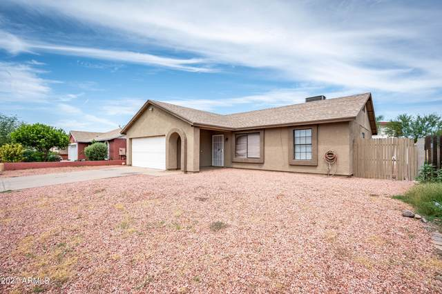 212 E Gardenia Drive, Avondale, AZ 85323 (MLS #6287306) :: ASAP Realty