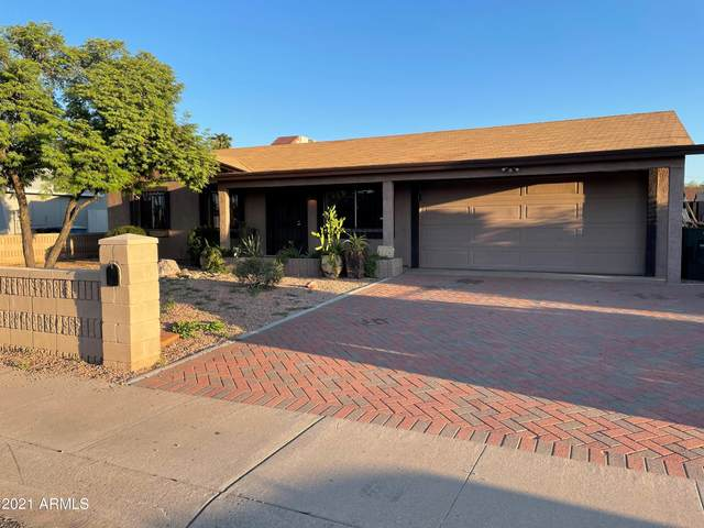 3429 E Blanche Drive, Phoenix, AZ 85032 (MLS #6287309) :: Yost Realty Group at RE/MAX Casa Grande