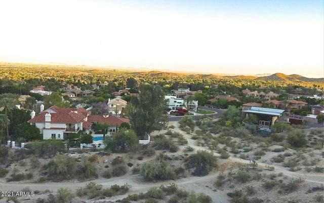 3312 E Kachina Drive, Phoenix, AZ 85044 (MLS #6287313) :: Keller Williams Realty Phoenix