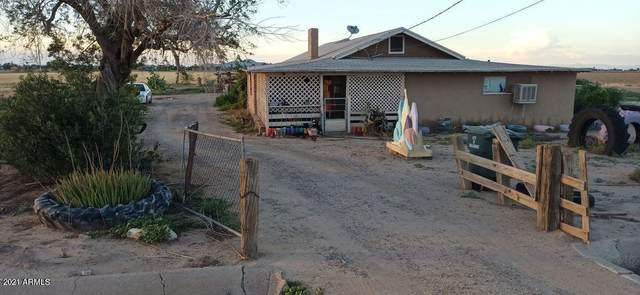 1718 E Earley Road, Casa Grande, AZ 85122 (MLS #6287334) :: Elite Home Advisors