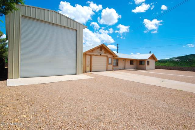 12 S 9TH Street, Tombstone, AZ 85638 (MLS #6287369) :: Conway Real Estate