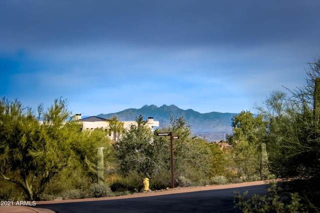 10228 N Fire Canyon, Fountain Hills, AZ 85268 (MLS #6287371) :: Klaus Team Real Estate Solutions