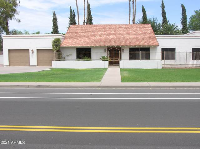 2410 W Galveston Street, Chandler, AZ 85224 (MLS #6287385) :: CANAM Realty Group