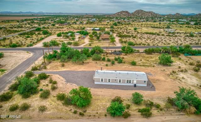 365 N Starview Road, Maricopa, AZ 85139 (MLS #6287396) :: The Garcia Group