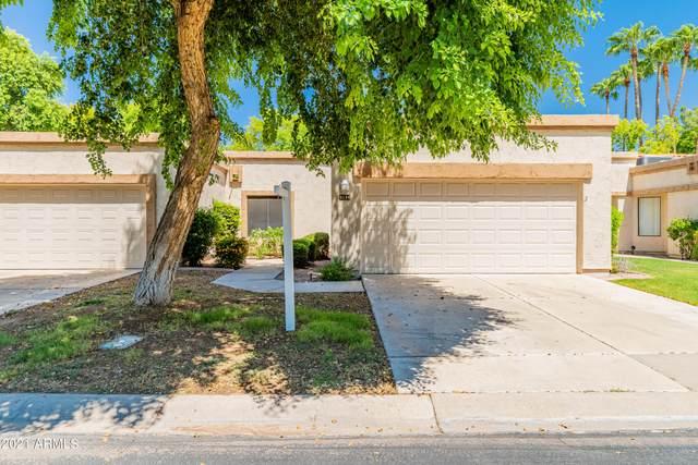 9124 W Wescott Drive, Peoria, AZ 85382 (MLS #6287437) :: Yost Realty Group at RE/MAX Casa Grande