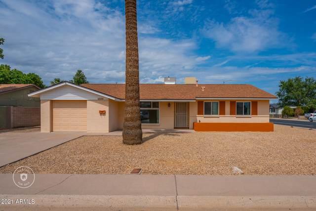 2502 W Columbine Drive, Phoenix, AZ 85029 (MLS #6287440) :: Elite Home Advisors